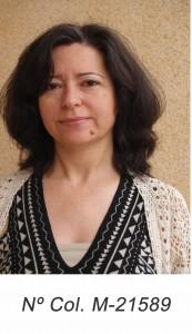 Teresa González Gómez